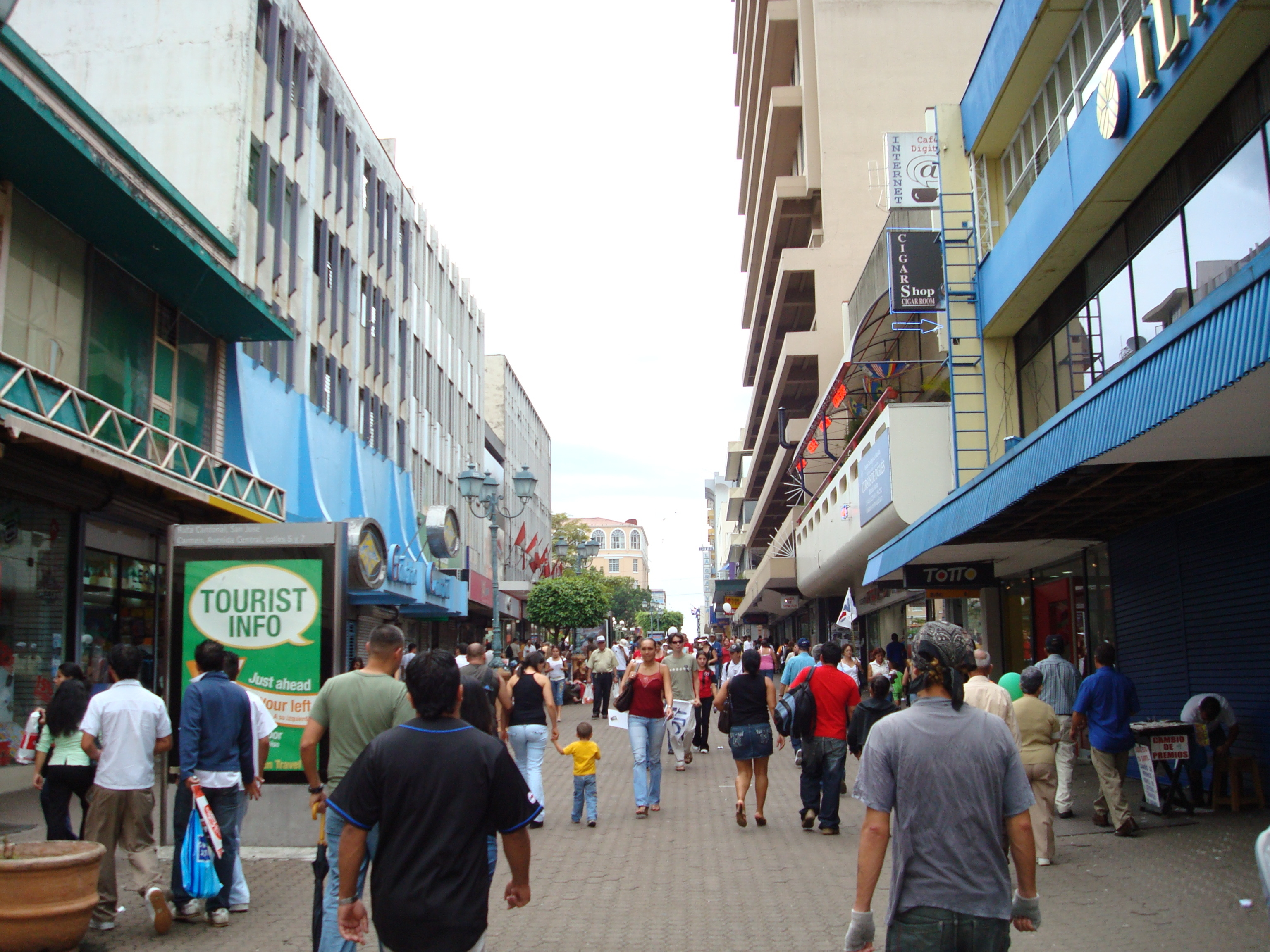 Five Ways to Discover the Beauty of San José – ISA Today