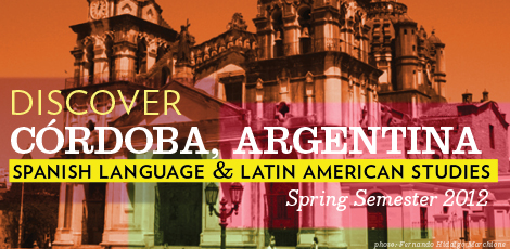 ISA International Studies Abroad