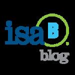 ISA Student Blog Logo