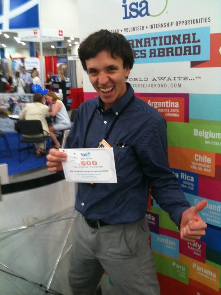 program grant winner