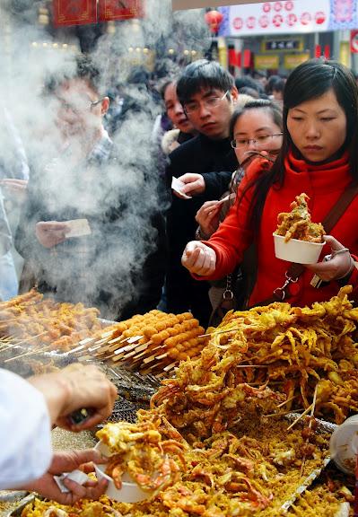 ISA study abroad china shanghai