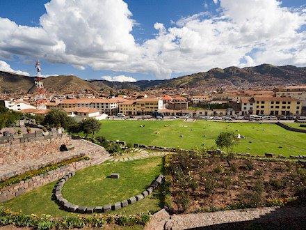 study abroad cusco
