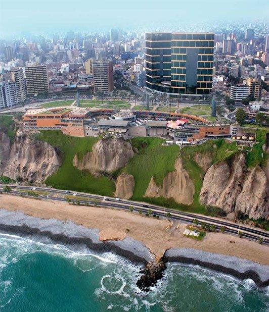 study abroad lima miraflores