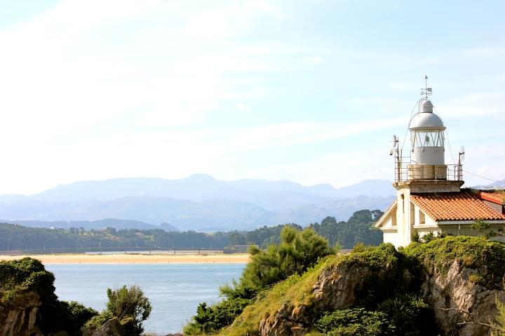 ISA study abroad in Santander, Spain