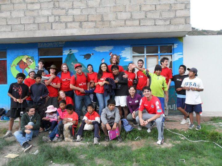 ELAP abroad isa study abroad cusco peru