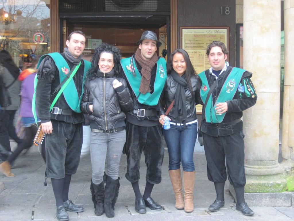 Study and volunteer abroad salamanca isa international studies abroad