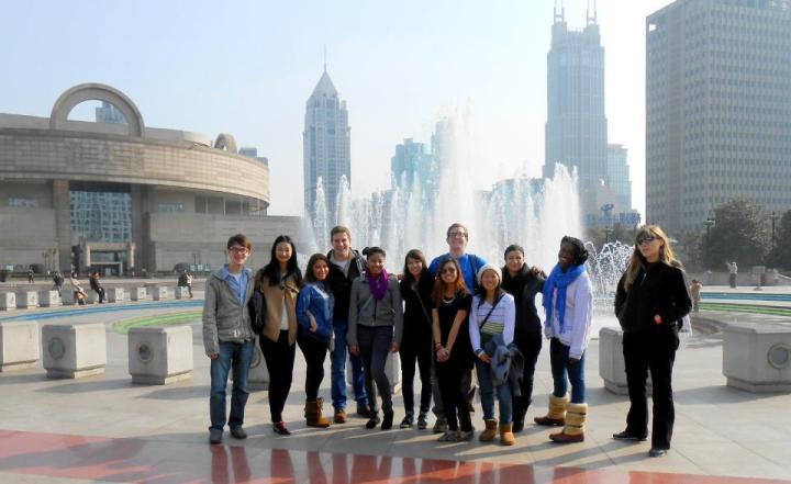 isa study abroad china