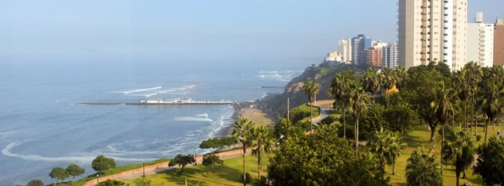 Lima, peru international studies abroad