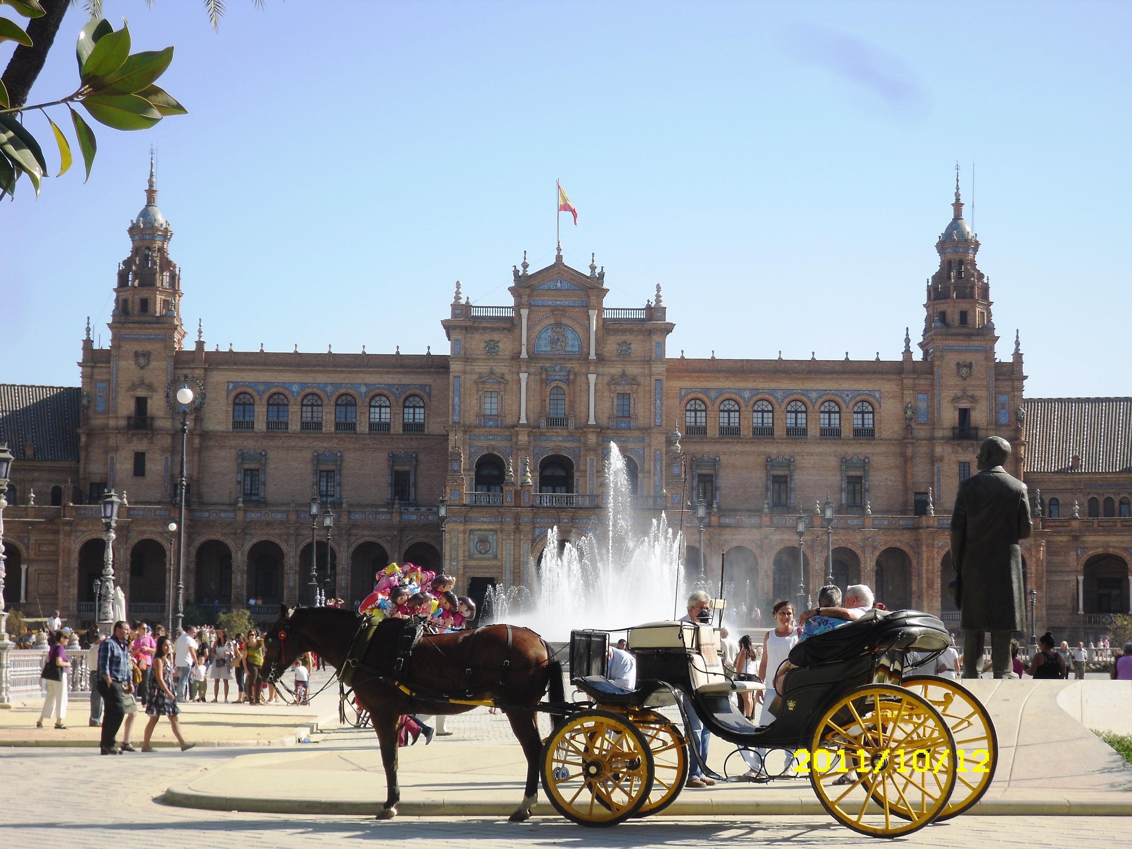 Espana City