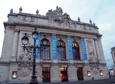 Lille Museum