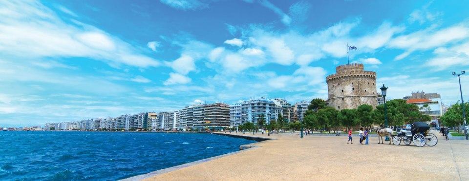 Thessaloniki-bigstock