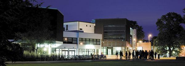 Reading-Campus