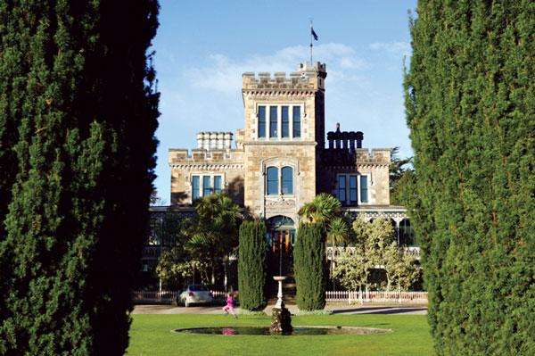 dunedinNZ_Larnach-Castle_credit-cc-Dunedin-NZ