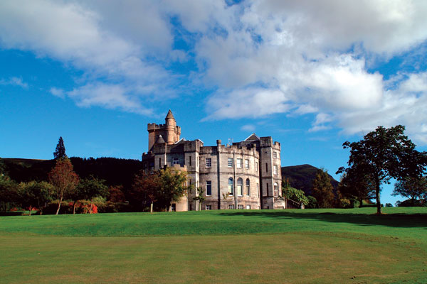 Scotland-Stirling