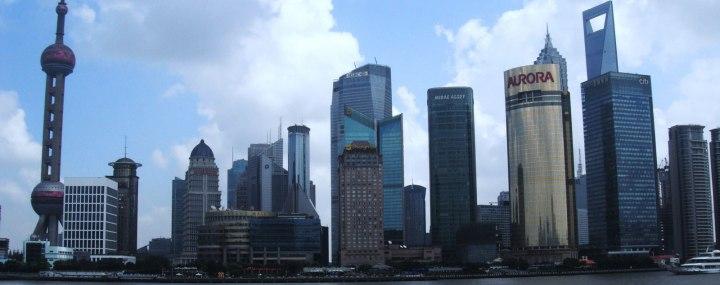 Shanghai.China
