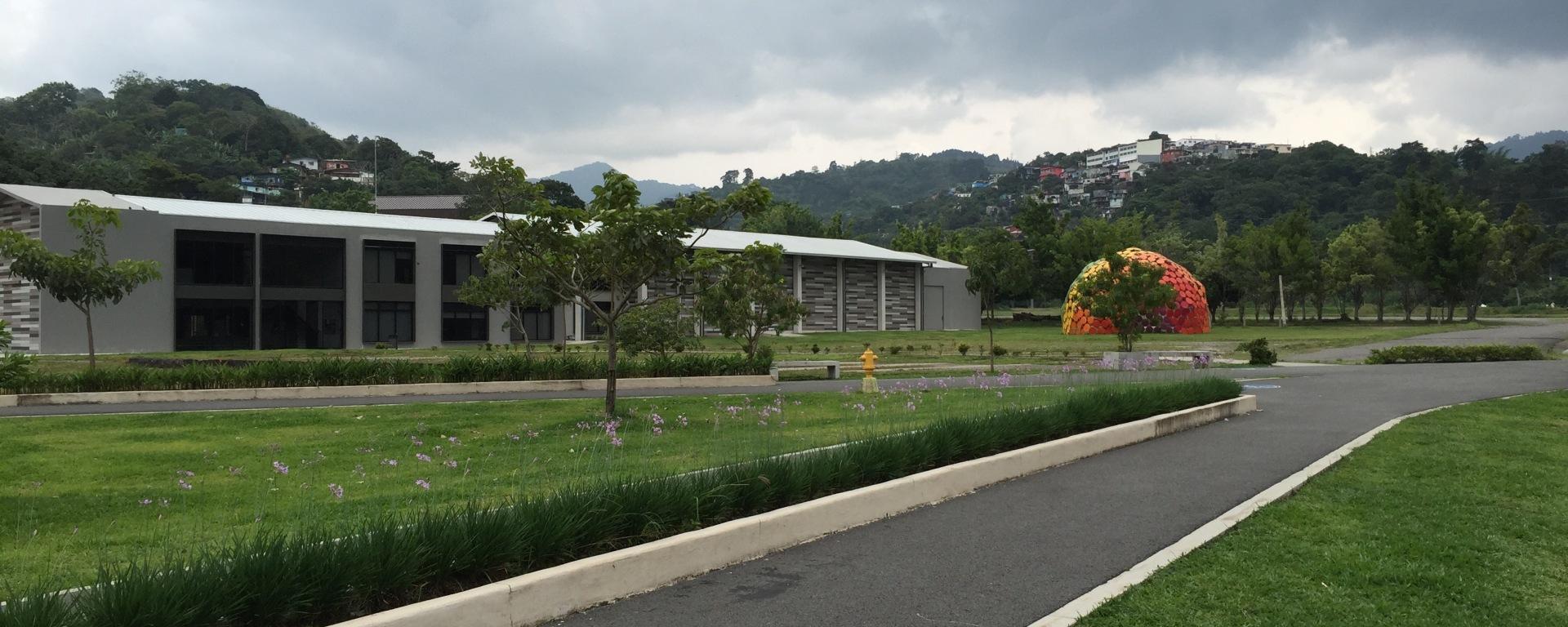 Parque La Libertad